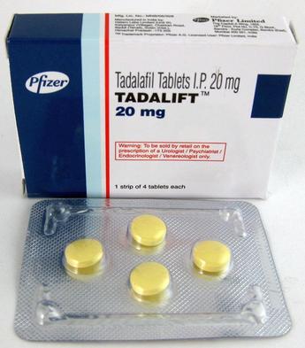 Tadalift