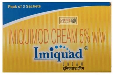 Imiquimod Cream it