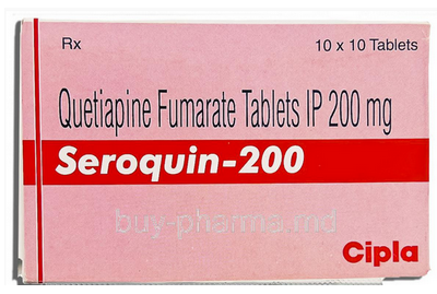Seroquin-200 it
